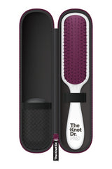 The Knot Dr PHD Kit Hybrid Styler-Ivory Cabernet