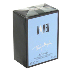 THIERRY MUGLER ANGEL MEN`S EDT SPRAY-REFILL 1 OZ