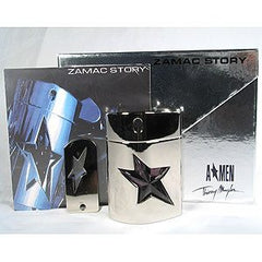 THIERRY MUGLER ANGEL MEN`S GIFT SET $85 VALUE