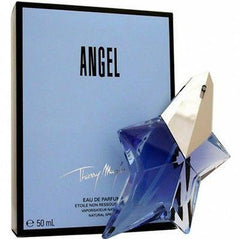 THIERRY MUGLER ANGEL WOMEN`S EDP SPRAY-REFILLABLE 1.7 OZ