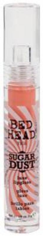 Tigi Cosmetics Bed Head Luxe Lipgloss Totally Baked 11 Oz Image