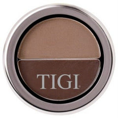 TIGI COSMETICS BROW SCULPTING DUO BRUNETTE