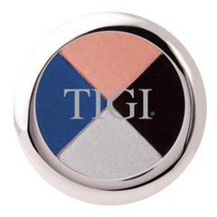 TIGI COSMETICS HIGH DENSITY QUAD EYESHADOW LAST CALL