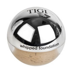 TIGI COSMETICS WHIPPED FOUNDATION #1