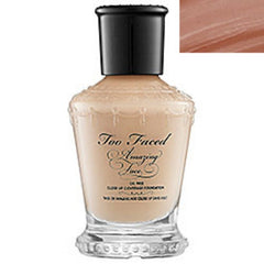 TOO FACED AMAZING FACE FOUNDATION-WARM COCOA (fawn)