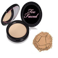 TOO FACED AMAZING FACE P/F WARM HONEY (DEEP TAN)