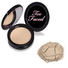 TOO FACED AMAZING FACE POWDER FOUNDATION PERFECT NUDE (MEDIUM)