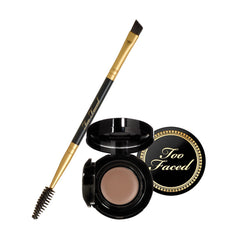 TOO FACED BULLET PROOF BROWS UNIVERSAL TAUPE