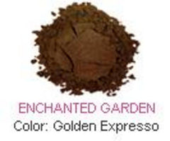TOO FACED EXOTIC COLOR INTENSE EYE SHADOW ENCHANTED GARDEN 20066