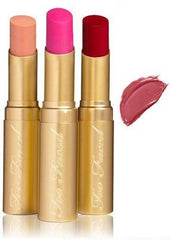 TOO FACED LA CREME COLOR DRENCHED LIP CREAM I WANT CANDY