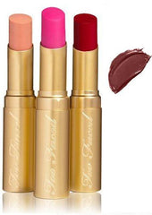 TOO FACED LA CREME COLOR DRENCHED LIP CREAM SWEET MAPLE