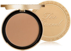 TOO FACED MILK CHOCOLATE BRONZER LIGHT/MEDIUM MATTE BRONZE