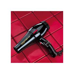 TURBO POWER TWIN TURBO 2800 COLDMATIC HAIR DRYER 314A