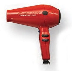 Turbo Power Ultra Turbo 3600 Turbo Dryer-Red