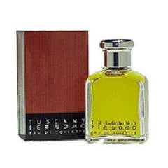 TUSCANY MEN`S EAU DE TOILETTE SPRAY 3.4 OZ