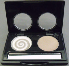 ULTIMA II CREME EYESHADOW IN THE CITY D 8682-02