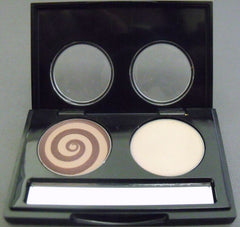 ULTIMA II CREME EYESHADOW IN THE GARDEN D 8682-04
