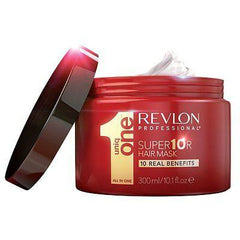 Uniq One Super10R Hair Mask 10.1 Oz
