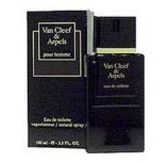 VAN CLEEF MEN`S EDT SPRAY 1.7 OZ VAN6158