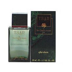 VAN CLEEF TSAR MEN`S EDT SPRAY 1.7 OZ