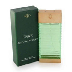 VAN CLEEF TSAR MEN`S EDT SPRAY 3.4 OZ