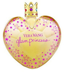 VERA WANG GLAM PRINCESS WOMEN`S EDT SPRAY 3.4 OZ