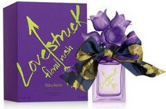 VERA WANG LOVESTRUCK FLORAL RUSH WOMEN`S EAU DE PARFUM SPRAY 1.7 OZ
