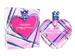 VERA WANG Preppy Princess Women`s EDP Spray 3.4 oz.