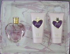 VERA WANG PRINCESS WOMEN`S HOLIDAY GIFT SET 3-PC