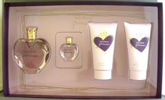 VERA WANG PRINCESS WOMEN`S HOLIDAY GIFT SET 4-PIECE