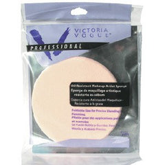 VICTORIA VOGUE #101 OIL RESISTANT MAKE UP SPONGE 26033