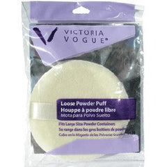 VICTORIA VOGUE #429 LOOSE POWDER PUFF 3 3/4IN. 429