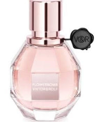 VIKTOR AND ROLF FLOWERBOMB WOMEN`S EAU DE PARFUM SPRAY 1 OZ