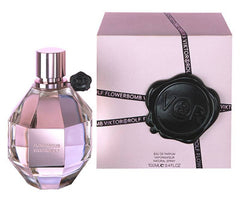 VIKTOR AND ROLF FLOWERBOMB WOMEN`S EAU DE TOILETTE SPRAY 3.3 OZ
