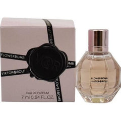 Viktor And Rolf Flowerbomb Womens Eau De Parfum 0.24 Oz