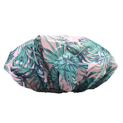 Betty Dain Shower Cap-Malibu Pattern