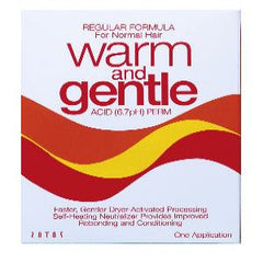 WARM AND GENTLE PERM REGULAR 825176