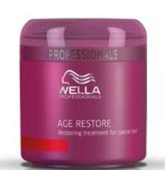 WELLA Age Restore Restoring Treatment For Coarse Hair 5.07 Oz