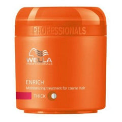 WELLA Enrich Moisturizing Treatment for Coarse Hair 5.07 oz