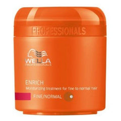 WELLA Enrich Moisturizing Treatment for Fine to Normal Hair 5.07 oz