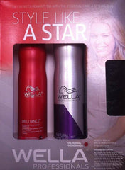 WELLA ENRICH STYLE LIKE A STAR DUO