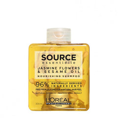 Loreal Professional Source Essentielle Nourishing Shampoo 10.1 oz