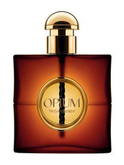Yves St Laurent Opium Classic Eau De Parfum Spray 3.0 Oz Unboxed