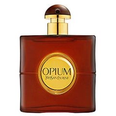 YVES ST LAURENT Opium Classic Women`s Eau De Toilette Spray 3 oz.