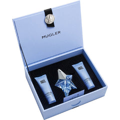 Thierry Mugler Angel Gift Set 3 Pc