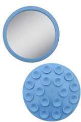 ZADRO 12X E-Z GRIP SPOT MIRROR - BLUE