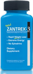 ZOLLER LABORATORIES ZANTREX-3 DIETARY SUPPLEMENT 60CT
