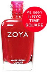 ZOYA NAIL POLISH #001 CARMEN-CLASSIC COLLECTION
