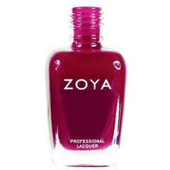 ZOYA NAIL POLISH #486 VANESSA .5 OZ DARE 486