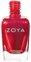 ZOYA NAIL POLISH #529 CARRIE ANN-CLASSIC COLLECTION